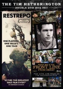 Restrepo/Where's The Front Line From Here?