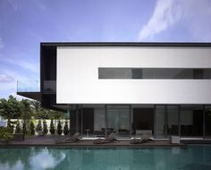 HarbourView House by SCDA Architects