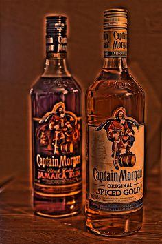 <3 captain morgan