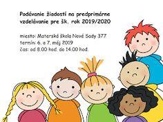 Vitaj v MŠ – Vyhľadávanie Google Teaching Kindergarten, Social Media Marketing, Comics, My Style, Kids, Fictional Characters, Google, Young Children, Boys