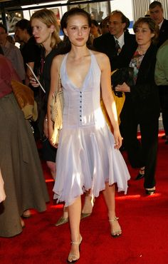 Natalie Portman Natalie Portman Young, Natalie Portman Feet, Nathalie Portman, Gal Gadot, Red Carpet Fashion, Beautiful Actresses, Clubwear, Beautiful People, Moda Masculina