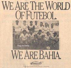 We are Bahia  20 Anos do Título de Campeão Brasileiro de 1988