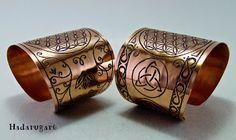 Copper Artwork, Napkin Rings, Gold Rings, Rings For Men, Deviantart, Romania, Handmade, Jewelry, Popular