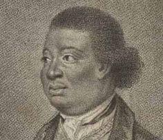 Ignatius Sancho (1729-1780)