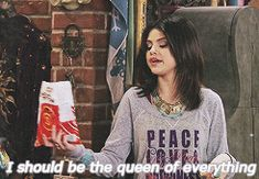13 Selena Gomez GIFs That Accurately Describe Halloween in Your 20s