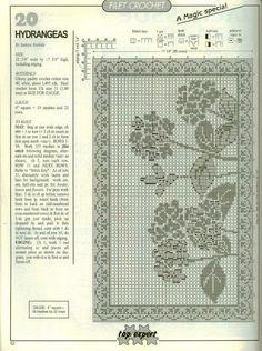 Magic Crochet n° 120 - leila tkd - Picasa-verkkoalbumit