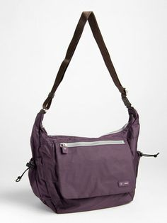 Y'SACCS - Waterproof shoulder bag
