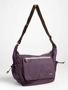 Y'SACCS - Waterproof shoulder bag