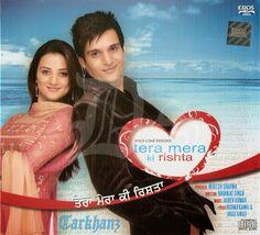 Download Tera Mera Ki Rishta (2009) Full Punjabi Movie 300MB Only At Downloadingzoo.com.
