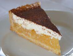 (no) plain Vanilla Kitchen: Apfel-Wein-Torte