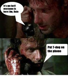 40 of the Best 'Walking Dead' Memes from Season 3