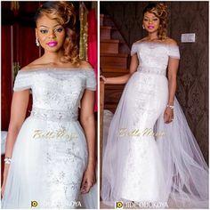 67 Nigerian Brides Just Killing The Wedding Game Right Now Gorgeous Wedding Dress, Beautiful Bride, Dream Wedding, Indonesian Wedding, African American Brides, Nigerian Bride, Wedding Games, African Attire, Classy Women
