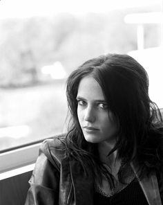 Eva Green (she will always be Vesper from Casino Royale