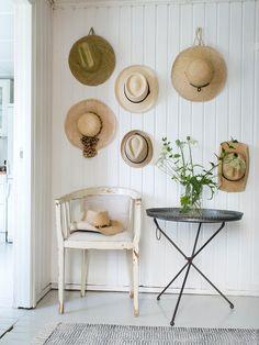 Claves para decorar casas de campo