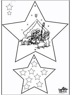Christmas Decorations - Bible 3