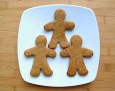 Les Crocs du Loupinet: Biscuits au café
