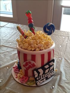 Cinéma Cereal, Cakes, Breakfast, Recipes, Tips, Morning Coffee, Cake Makers, Kuchen, Recipies