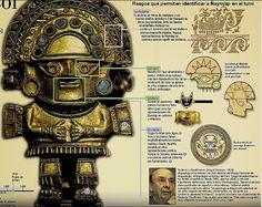 Blog de Historia General del Perú: Sociedad Sicán - Lambayeque (750-1350 dc)