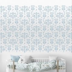 Tapestry, Bedroom, Stencil, Home Decor, Hanging Tapestry, Tapestries, Decoration Home, Room Decor, Stenciled Table
