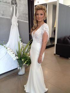 Wedding dress bridal dress     Galia Lahav - Haute Couture  #wedding #dresses #bridal