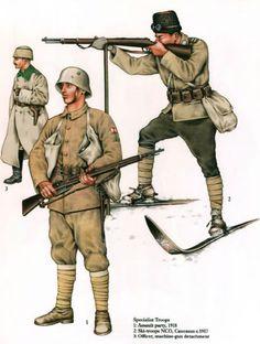 Osmanlı Ordusu (1914-1918) - FrmArtuklu