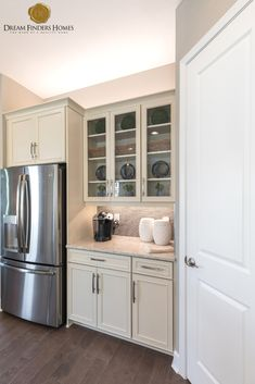 We love the open cabinet idea in our Talbot model in our Laureate Park community in Open Cabinets, Kitchen Cabinets, Kitchen Decor, Kitchen Design, New Home Construction, Custom Kitchens, Interior Decorating, Interior Design, Home Trends