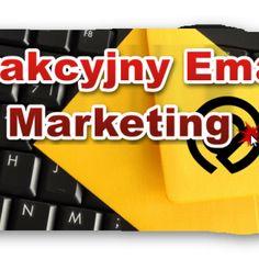 Atrakcyjny Email Marketing: wstęp do szkolenia...