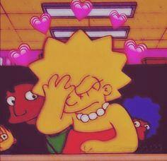 68 ideas memes sad simpsons for 2019 Cartoon Wallpaper, Wallpaper World, Simpson Wallpaper Iphone, Sad Wallpaper, Aesthetic Iphone Wallpaper, Disney Wallpaper, Aesthetic Wallpapers, Lisa Simpson, Cartoon Profile Pics