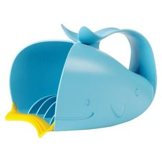 Skip Hop Safety Moby Waterfall Bath Rinser
