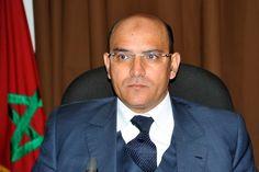 دكتور حسن اوريد : المثقف العضوي الذي يناضل من اجل حداثة وتنوير المغرب بقلم : انغير بوبكر