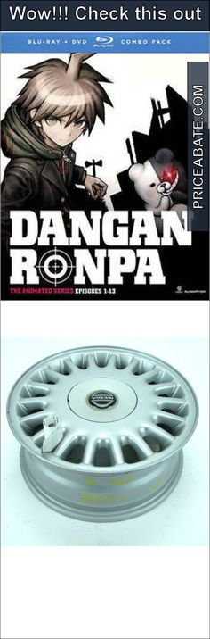 cds-dvds-vhs: Danganronpa: The Complete Series (Blu-ray/DVD, 2015, 4-Disc Set) #Movie - Danganronpa: The Complete Series (Blu-ray/DVD, 2015, 4-Disc Set)...