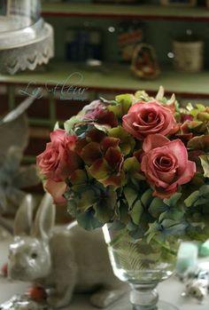 rose halloween
