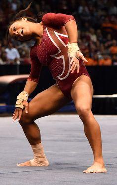 Auburn gymnastics striving for win in Tuscaloosa Gymnastics Poses, Gymnastics Team, Gymnastics Photography, Cheerleading, Auburn Alabama, Sports Women, Female Sports, Simone Biles, Female Gymnast