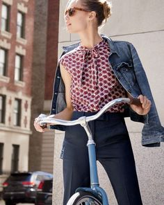 Work. Play. Repeat. Shop the entire women's wear-to-work (and after work) collection at jcrew.com.