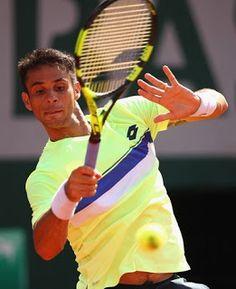 Blog Esportivo do Suíço:  Rogerinho avança nas duplas e escapa de favoritos