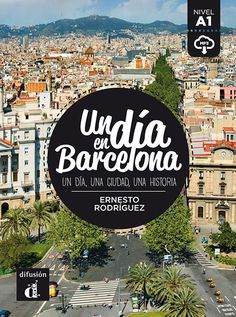 Un día en Barcelona - DIFUSIÓN