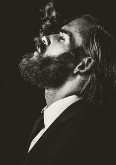 beardmodel: men | DOMINIQUE Models Agency