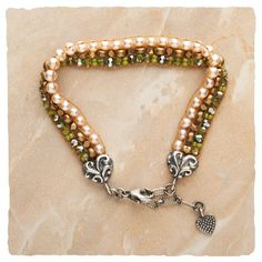 Shop Now! I found the Rose Garden Bracelet at http://www.arhausjewels.com/product/bc642/bracelets. $390.00 #arhausjewels #bracelets.