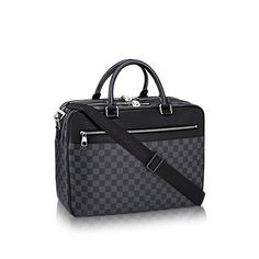 Overnight via Louis Vuitton Hand Luggage f8a7535106b14