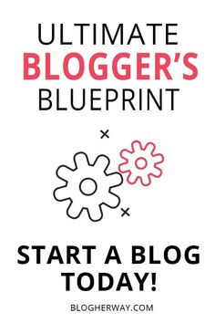 Are you ready to start a blog? Then this blogging blueprint is just the right  resource for you. Follow the step by step guide and create your blog today. #startablog #blogtips #bloggingtips #bloggingtipsforbeginners, #wordpress Make Money Blogging, Make Money Online, How To Make Money, Blogging Ideas, Saving Money, Business Tips, Online Business, Business Marketing, Content Marketing