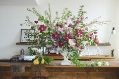 MARY LENNOX //Photo // Tabea Mathern for The Garden Edit