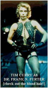 Rocky horror picture london - Google Search