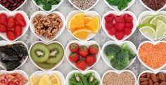 Risultati immagini per frutta in contenitori cuori