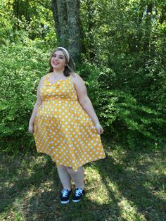Super Style Me Plus size fashion blog Taylor-made: Outfit Post