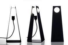 Image result for designer metal lamps