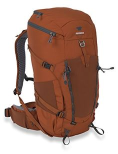 Mountainsmith Mayhem Backpack Burnt Ochre 35 L * To view further for this item, visit the image link.(This is an Amazon affiliate link)