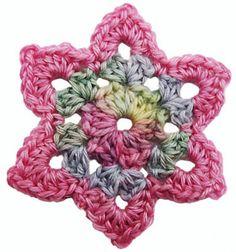 crochet- maybe snowflakes for Xmas tree