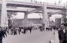Expo 58 World Fair, Brussels, 1958