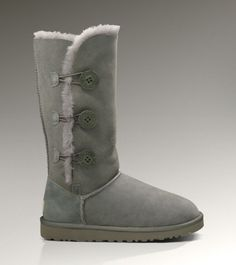 UGG Women's Bailey Button Boot,cheap ugg boots 88$ only! | See more about baileys, ugg boots and buttons. | Outfits | Pinterest | Baileys, Black knit and ...