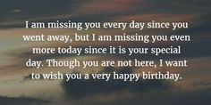 Losing a loved one can be heart wrenching. To help celebrate the love that you a… Losing a loved one can be heart wrenching. To help celebrate the love that you and your husband shared, here are some birthday quotes for dead husband. One Love Quotes, Death Quotes For Loved Ones, Losing A Loved One Quotes, Missing Someone Quotes, Lost Quotes, Dad Quotes, Husband Quotes, Miss You Grandpa Quotes